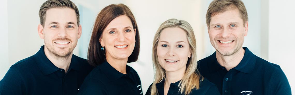 Zahnarzt-Dinkelsbuehl-Team